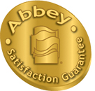 Abbey Carpet & Floor of Harrisburg offers  a 60 day satisfaction guarantee.