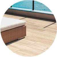Featured Flooring - Ceramic Tile