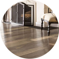 Featured Flooring - Hardwood