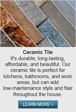 Abbey Carpet & Floor Of Harrisburg is your one-stop shop for all of your ceramic tile needs!
