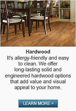 Abbey Carpet & Floor Of Harrisburg has the area's largest selection of hardwood flooring