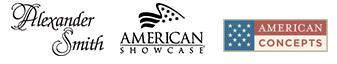 Alexander Smith, American Showcase & American Concepts Laminate