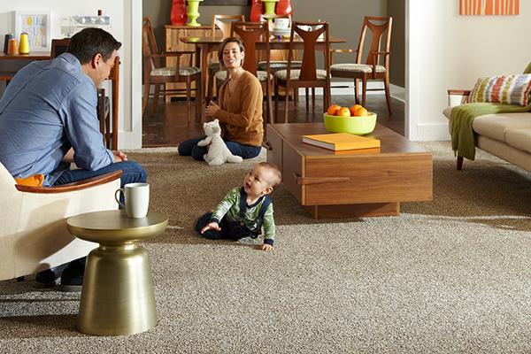 Carpet installation- Harrisburg, PA- Abbey Carpet & Floor of Harrisburg